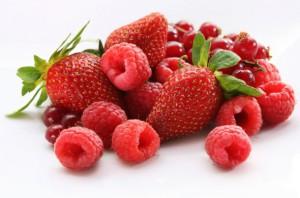 фрукты при сахарном диабете и ягоды