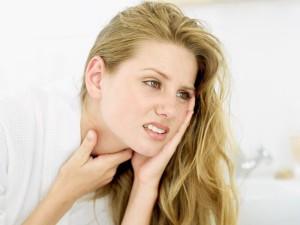 щитовидка симптомы и признаки