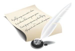 написать рассказ