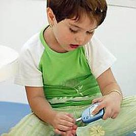 mody-диабет у ребенка