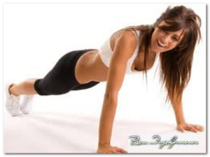 похудеть женщинам сложнее