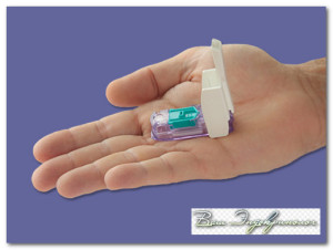 afrezza новый инсулин