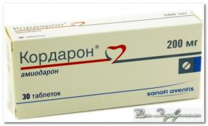 амиодарон-индуцированный тиреотоксикоз