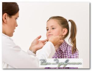 зоб у детей лечение