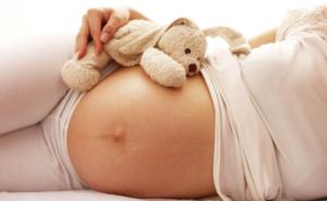 беременность при гонорее