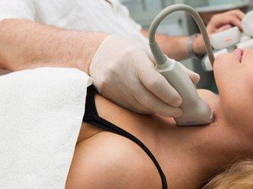 тиреотоксикоз щитовидная железа