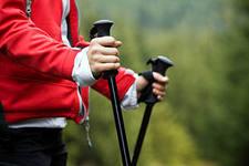 скандинавская ходьба при диабете