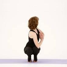 приседание упражнения