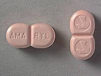 амарил для лечения диабета