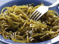 морская капуста - продукт содержащий йод