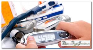 глюкометр для измерения гликемии