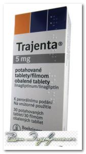препарат тражента