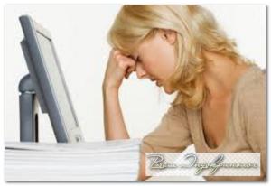 хронический стресс организма